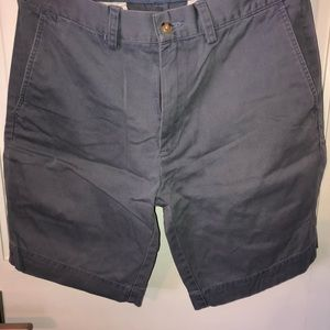 "Polo Ralph Lauren Shorts 9"" inseam"